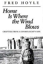 Home is where the wind blows : chapters from a cosmologist's life
