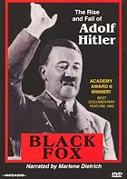 Louis Clyde Stouman's Black fox : the true story of Adolf Hitler