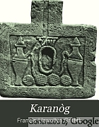 Karanòg: the Meroitic inscriptions of Shablûl and Karanòg,