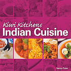 Kiwi kitchens, Indian cuisine