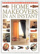 Home makeovers in an instant
