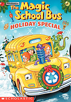 The Magic school bus holiday special