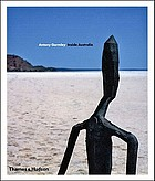 Antony Gormley inside Australia.