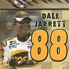 Dale Jarrett : in the fast lane
