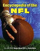 The Child's World encyclopedia of the NFL. Volume four, Super Bowl XIII>> zone blitz