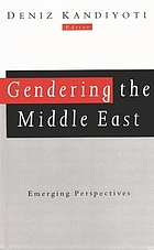 Gendering the Middle East : emerging perspectives