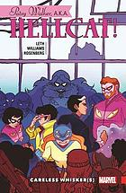 Patsy Walker, a.k.a. Hellcat! Vol. 1, Hooked on a feline