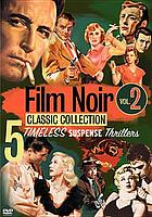 Film noir classic collection. Vol. 2
