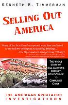 Selling out America : the American spectator investigations