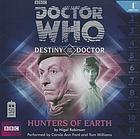 Doctor Who. Hunters of Earth