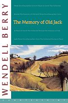 The memory of Old Jack.