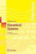 Dynamical systems : examples of complex behaviour