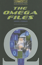 The Omega files : short stories
