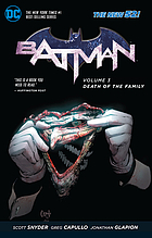 Batman. Volume 3, Death of the Family