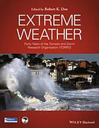 Extreme weather : forty years of research