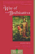 The way of the Bodhisattva : a translation of the Bodhicharyavatara