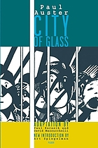 Paul Auster city of glass