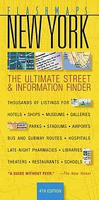Flashmaps New York : the ultimate street & information finder