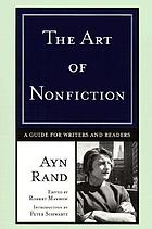 The art of nonfiction : a guide for writers and readers