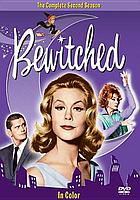Bewitched. / The complete second season