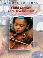 Child growth and development 08/09
