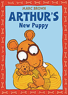 Arthur's new puppy