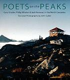 Poets on the peaks : Gary Snyder, Philip Whalen & Jack Kerouac in the North Cascades