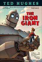The iron giant : a story in five nights
