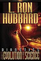 Dianetics - the evolution of a science