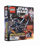 Lego Star Wars : brickmaster make 8 exclusive Lego models!.