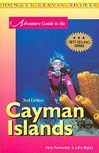 Adventure guide to the Cayman Islands