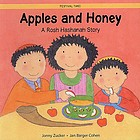 Apples and honey : a Rosh Hashanah story