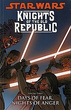 Star wars knights of the old republic/rebellion.