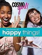 CosmoGIRL! the book of happy things