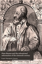Peter Ramus and the educational reformation of the sixteenth century,