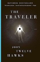 The traveler : a novel