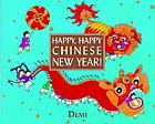 Happy, happy Chinese New Year!