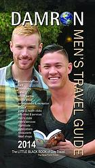 Damron men's travel guide 2013.