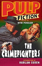 Pulp fiction : the crimefighters