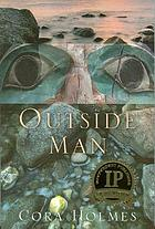 Outside man