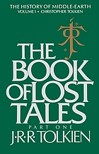 Book of lost tales. Part 1.