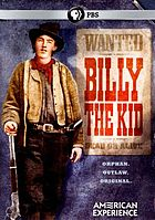 American experience. Billy the Kid