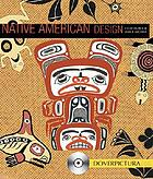 Native American design.
