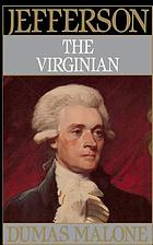 Jefferson, the Virginian