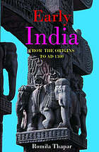Early India : from the origins to A.D. 1300