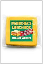 Pandora's Lunchbox: How Processed Food took over the American Meal cover image