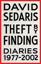 Theft by Finding : Diaries 1977-2002.