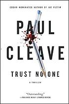 Trust no one : a thriller