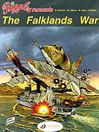 Biggles recounts the Falklands War