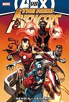 The new Avengers. Volume 4
